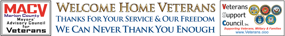 MACV-VSC Welcome Home Logo