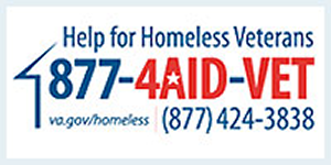 Help the Homeless Logo