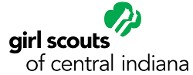 Girl Scouts of Central Indiana Logo
