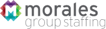 Morales Group Staffing Logo